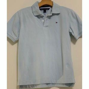 Tommy Hilfiger Boy's Polo Medium 12-14